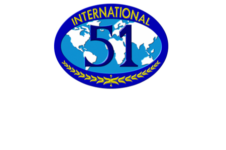 International 51 club